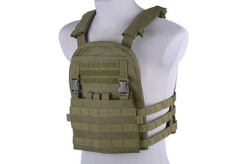 Picture of GFC PLATE CARRIER OLIVE